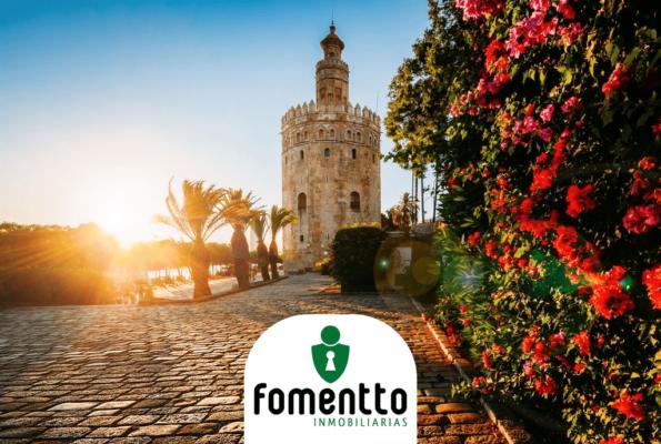 vender casa verano fomentto inmobiliarias en Sevilla